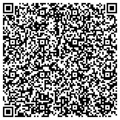 QR-код с контактной информацией организации ChinaBuy Kazakhstan (ЧайнаБай Казахстан), Интернет магазин