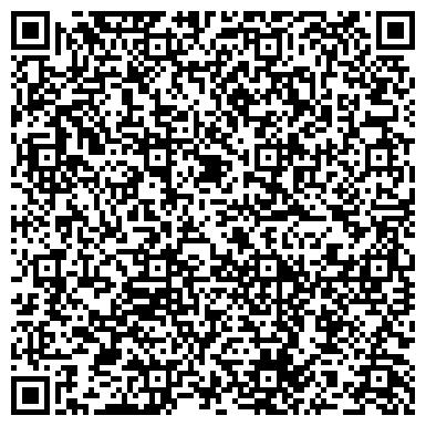 QR-код с контактной информацией организации Fish trans logistics (Фиш транс логистикс), ТОО