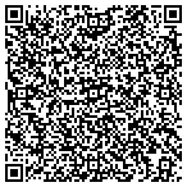 QR-код с контактной информацией организации Exline (Экслайн), ТО
