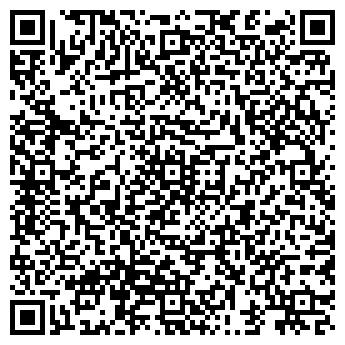 QR-код с контактной информацией организации Infogruz (Инфогруз), ТОО