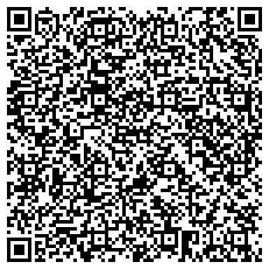 QR-код с контактной информацией организации АТЭКС ЛОГИСТИК, транспортная компания, ТОО