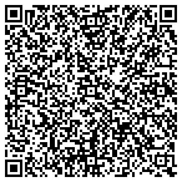 QR-код с контактной информацией организации Чикибаев К.А., ИП