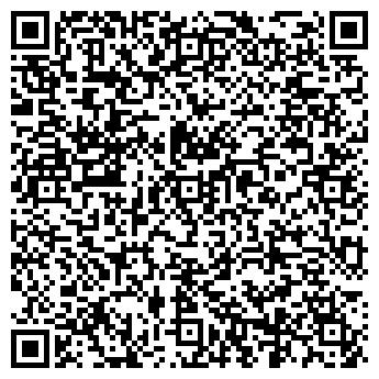 QR-код с контактной информацией организации JetPost, ТОО