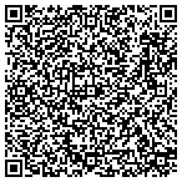 QR-код с контактной информацией организации DHL Internacional Kazakhstan, ТОО