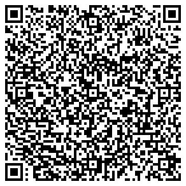 QR-код с контактной информацией организации Такси Круиз, ИП