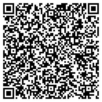 QR-код с контактной информацией организации Жук, ИП