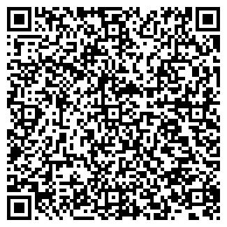 QR-код с контактной информацией организации Благодать, ИП