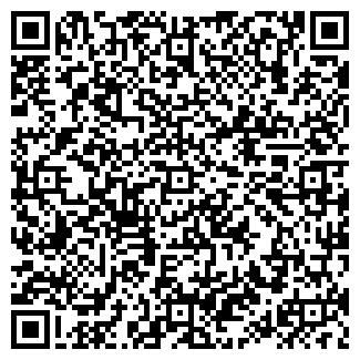 QR-код с контактной информацией организации Алексей, ИП