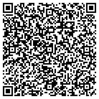 QR-код с контактной информацией организации Спецсервис ГО и ЧС, ИП