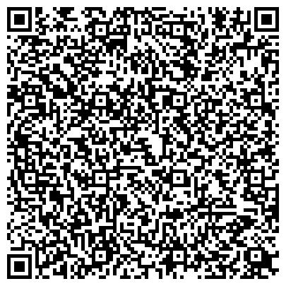 QR-код с контактной информацией организации Горнопромышленная финансовая компания, ТОО