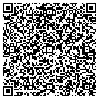 QR-код с контактной информацией организации Саморуков, ИП