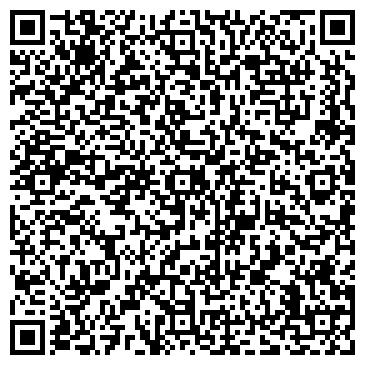 QR-код с контактной информацией организации Автогруз, ИП