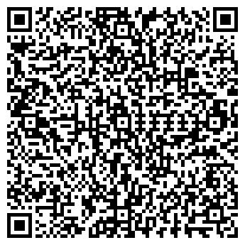 QR-код с контактной информацией организации ЕвроЛес, ТОО