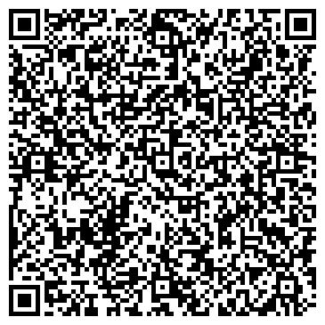 QR-код с контактной информацией организации Дандиш, ИП