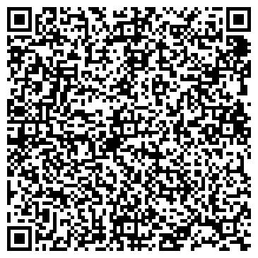 QR-код с контактной информацией организации Айтбаев Е.Г., ИП