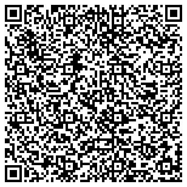 QR-код с контактной информацией организации Атырау–Тенгиз Констракшн Сервис, ТОО