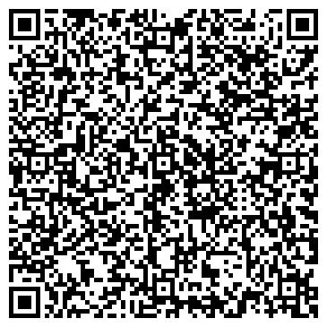 QR-код с контактной информацией организации Energy (Энерджи) АЗС, ТОО