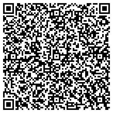 QR-код с контактной информацией организации Агрохолдинг, ТОО