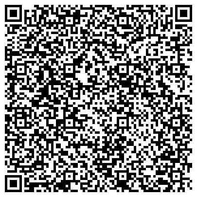 QR-код с контактной информацией организации ВостокАгроХолдинг, ТОО