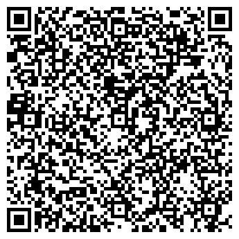 QR-код с контактной информацией организации Белэнергомет, ТЧУП