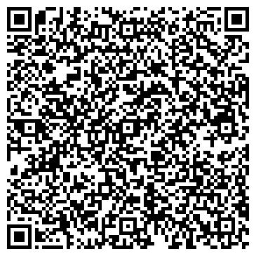 QR-код с контактной информацией организации Алга АДК, торгово-производственная фирма, ТОО