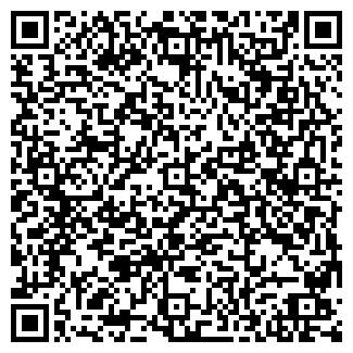 QR-код с контактной информацией организации СТ, ИП