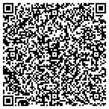 QR-код с контактной информацией организации ТПГК ЭГИДА