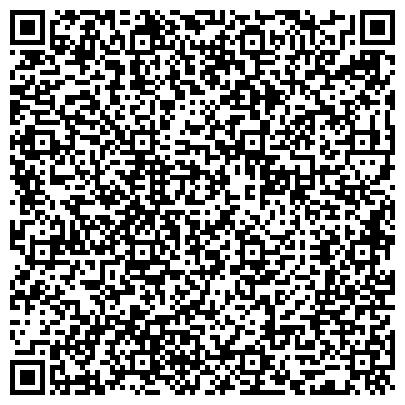 QR-код с контактной информацией организации Inter-Cargo Systems Astana (Интер-Карго Системс), ТОО