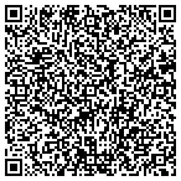 QR-код с контактной информацией организации Каган, ТОО