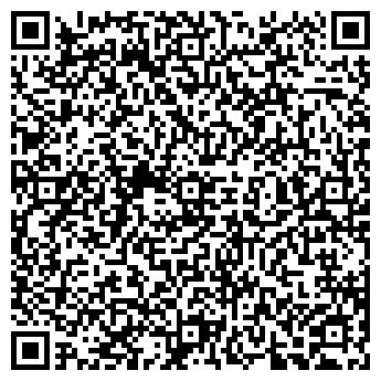 QR-код с контактной информацией организации Азамат, ТОО