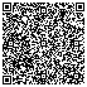 QR-код с контактной информацией организации Декор Фасад Монтаж, ТОО