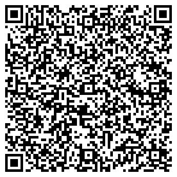 QR-код с контактной информацией организации ГлавСнабАстана, ТОО