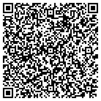 QR-код с контактной информацией организации Кенжеев С. У., ИП