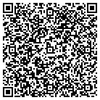 QR-код с контактной информацией организации Империал plus, ТОО