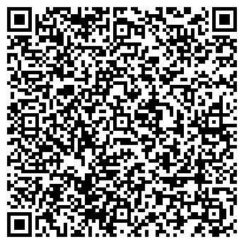 QR-код с контактной информацией организации АС Транс Азия, ТОО