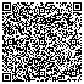 QR-код с контактной информацией организации Кулишко Д. В., ИП