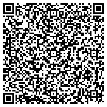 QR-код с контактной информацией организации Фотон машинери, ТОО