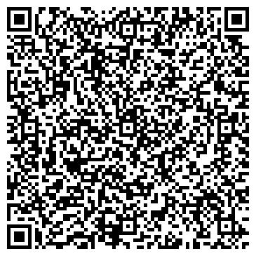 QR-код с контактной информацией организации ЛориТрансСервис, ЧТУП