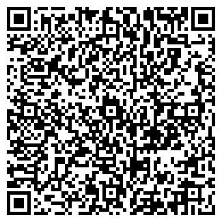 QR-код с контактной информацией организации ДАД, ЧСУП
