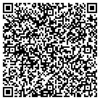 QR-код с контактной информацией организации Астам, ТОО
