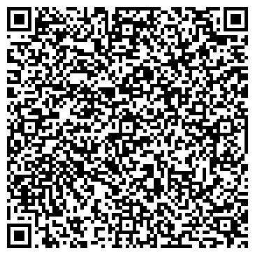 QR-код с контактной информацией организации Интертрансавто, ООО