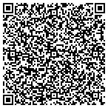 QR-код с контактной информацией организации Матыко В. В., ИП