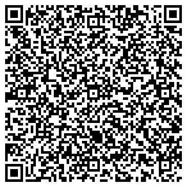 QR-код с контактной информацией организации Ингрид-автотранс, ОДО