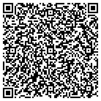 QR-код с контактной информацией организации Иванович В. В., ИП