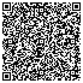 QR-код с контактной информацией организации GL-Auto (ГЛ-Авто), ТОО