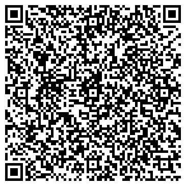 QR-код с контактной информацией организации Тиуков, ИП