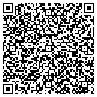 QR-код с контактной информацией организации Алатау, ИП