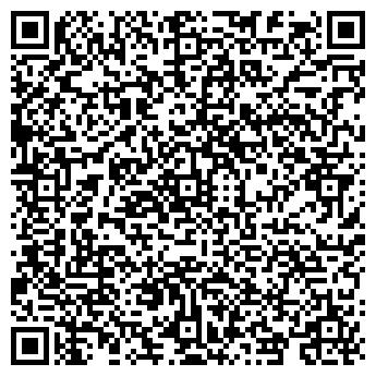 QR-код с контактной информацией организации БАГтранс, УП