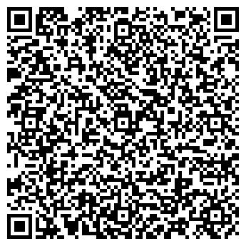 QR-код с контактной информацией организации Автокомактстрой, ЧУП