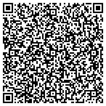 QR-код с контактной информацией организации PUB - Механизация, ТОО